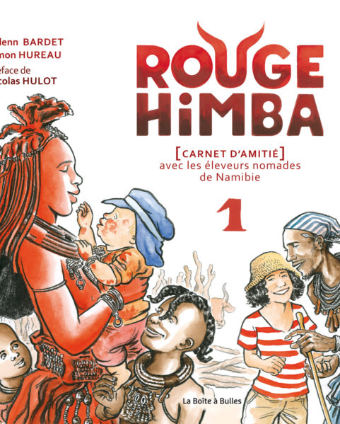 Rouge Himba