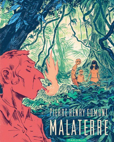 MALATERRE - ONE-SHOT