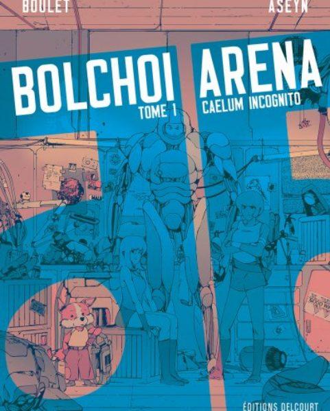 Bolchoi arena 01