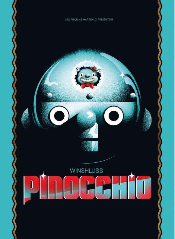 PINOCCHIO - ÉDITION ANNIVERSAIRE