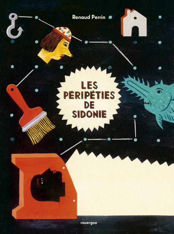 Les péripéties de Sidonie