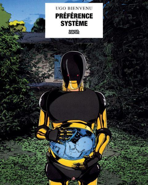 Préférence système
