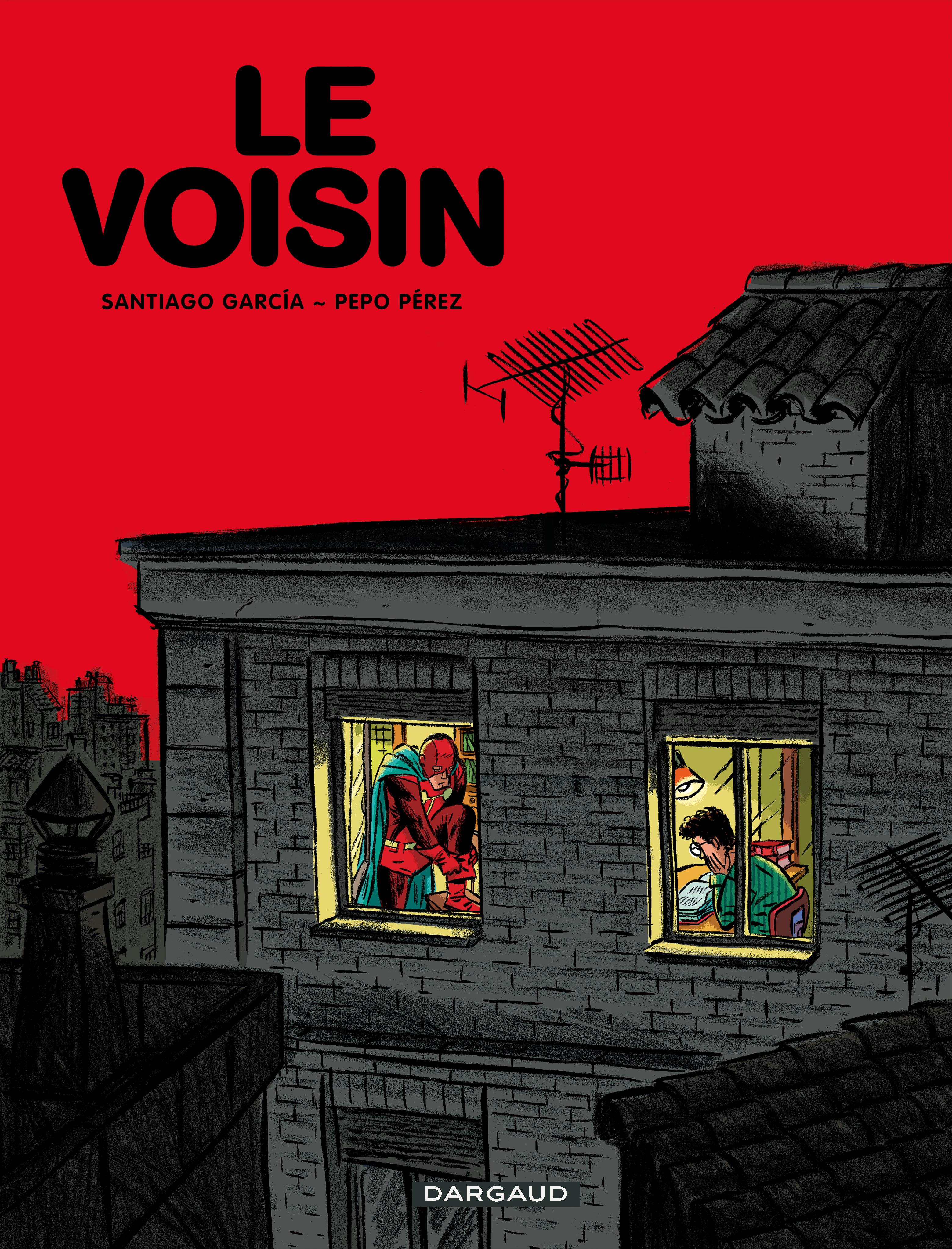 LE VOISIN (EL VECINO)