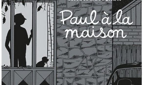Paul à la maison