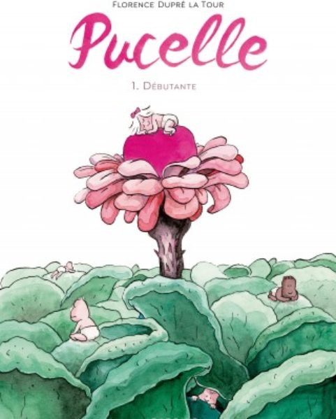 PUCELLE TOME 1