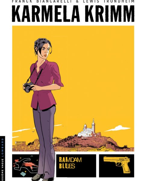 Karmela Krimm T1