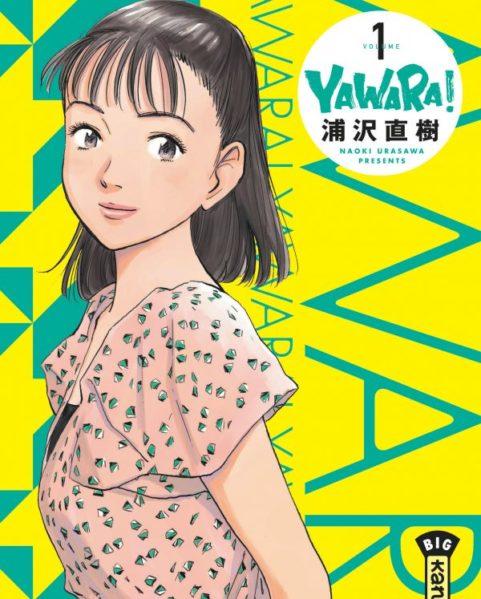 YAWARA TOME 1